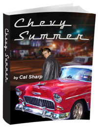 Chevy Summer an ebook set in 1963