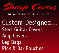 sharp covers nashville custom amp covers